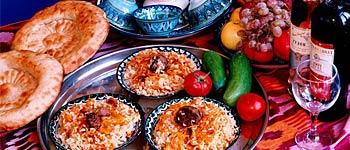 Кулинарный тур Секреты Ходжи Насреддина