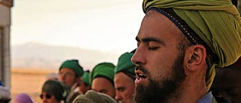 Суфийский тур